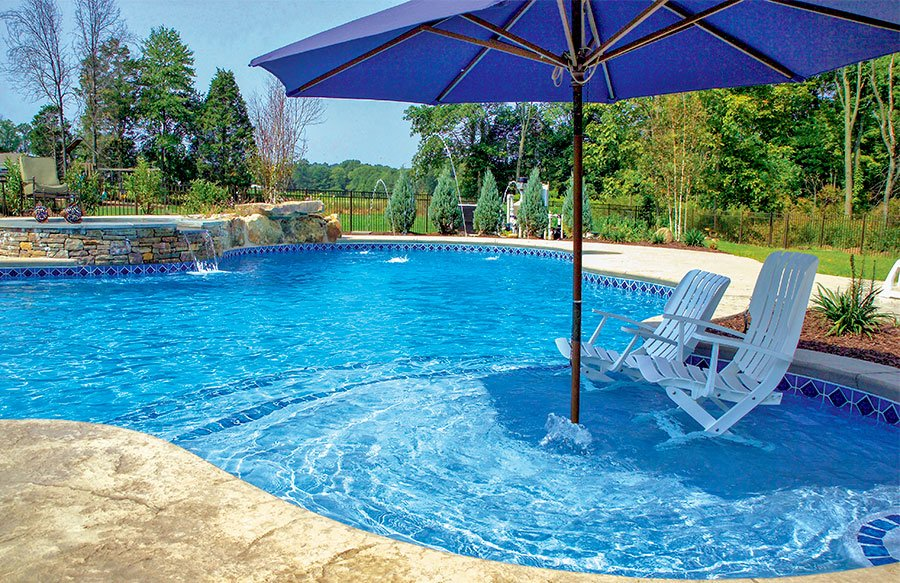 Home Equity Loan For Pool