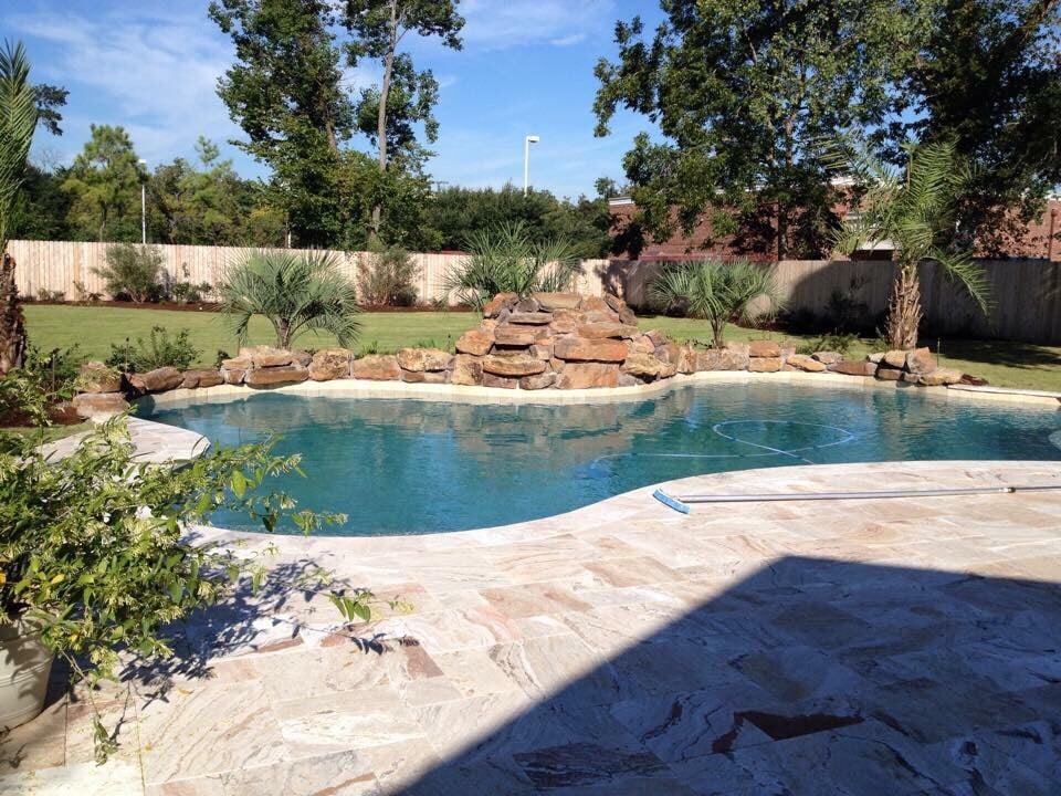 Pool Loan Rates: Build your Own Backyard Pool