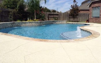 Pool Loan Rates: Build your Own Backyard Pool
