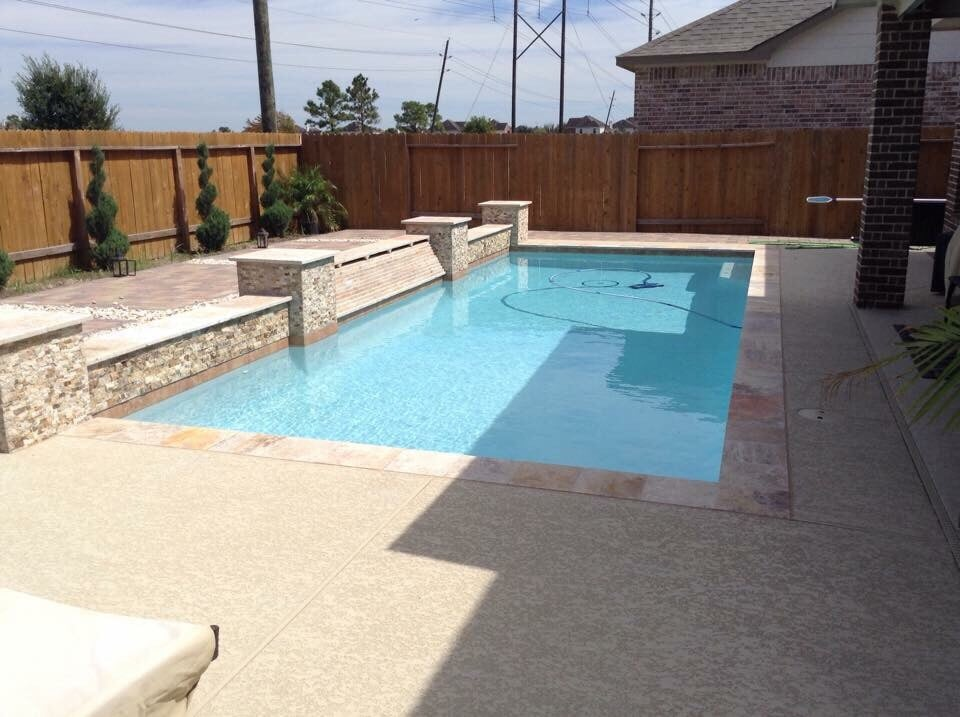 Best Pool Loans for Financing your Pool Construction