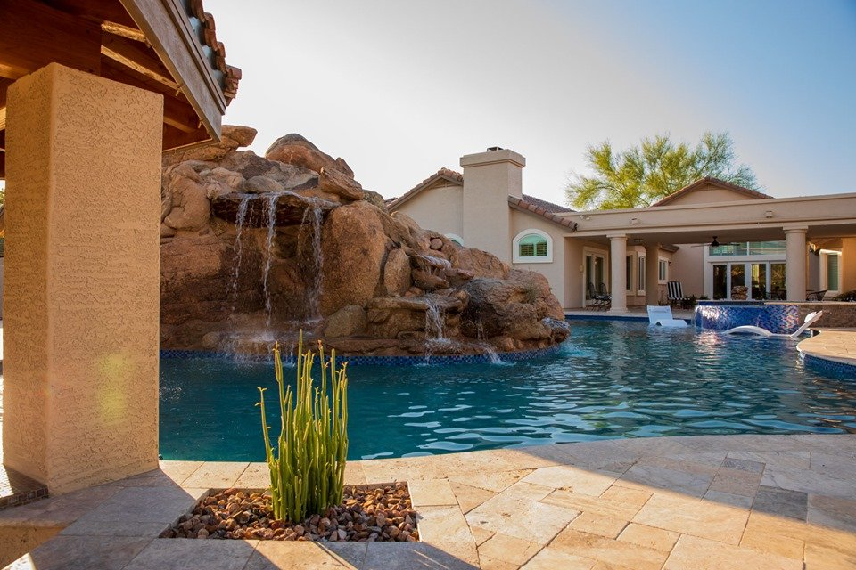 Why you should Consider a Swimming Pool Loan