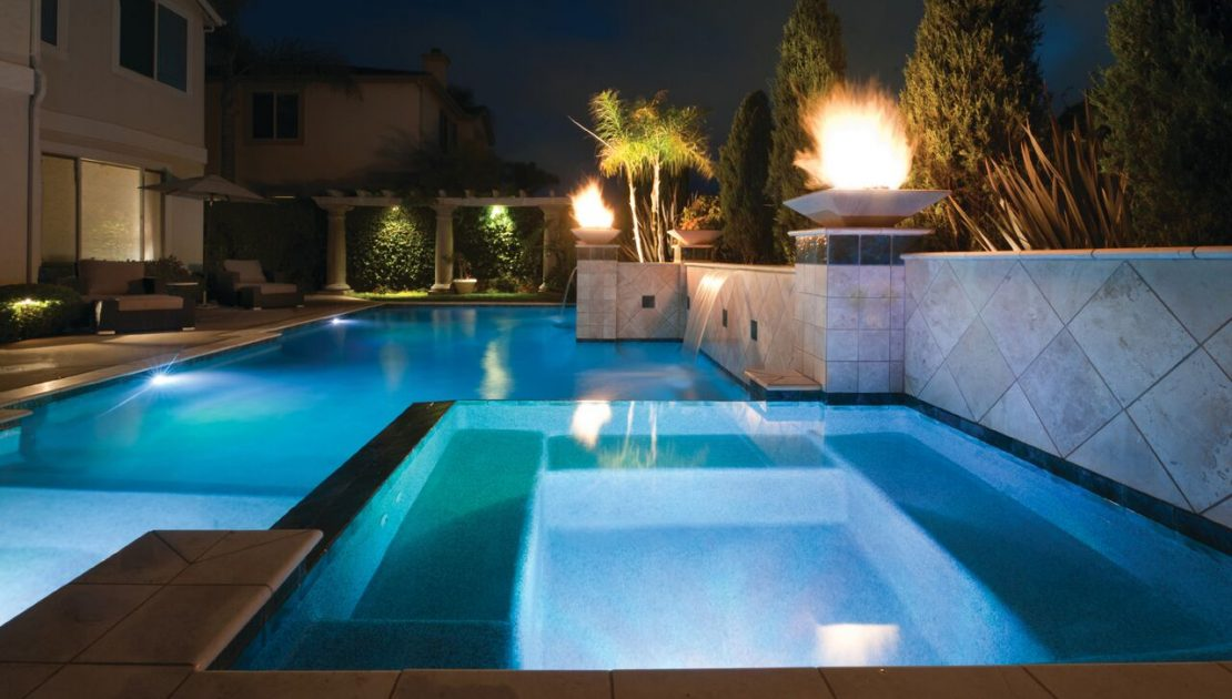 Pool Financing: Create your own Dream Staycation