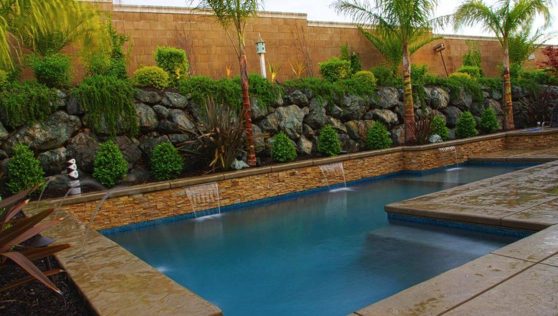 Swimming pool loan review