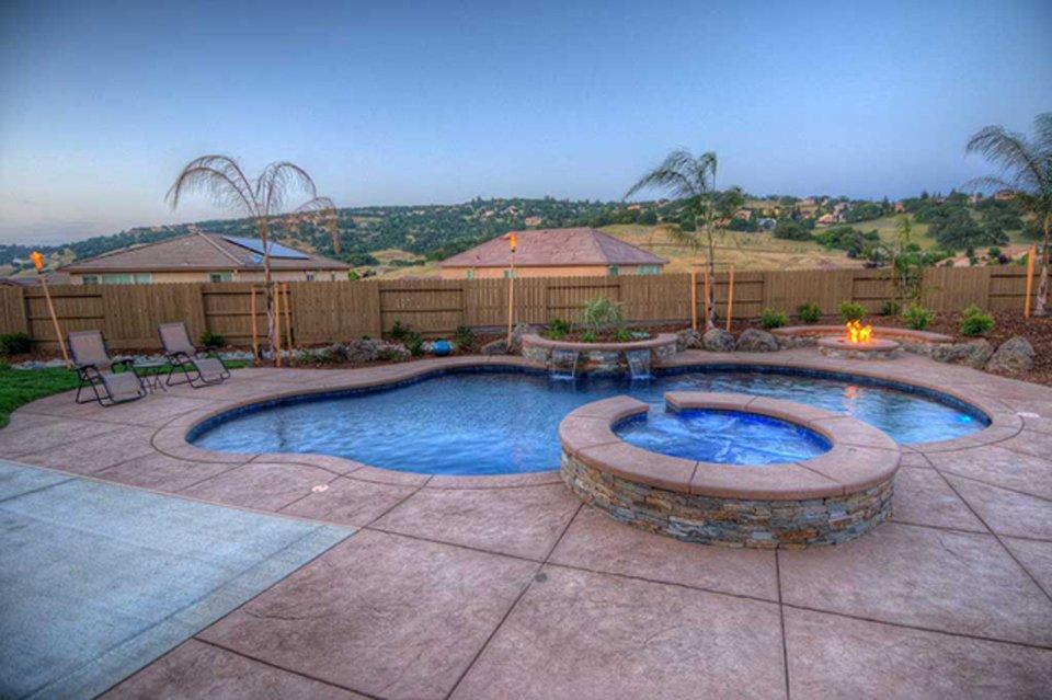 Swimming Pool Loans: Financing Your Backyard Pool