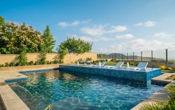 Swimming Pool Loans: Finanacing Your Backyard Pool