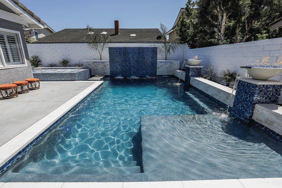 Swimming Pool Loans: Finanacing Your Backyard Pool