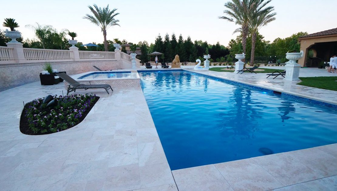 Inground Pool Financing Options