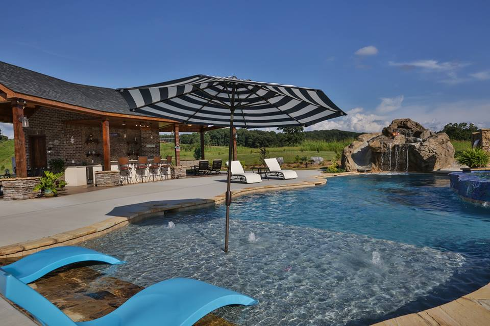 Swimming Pool Financing Techniques